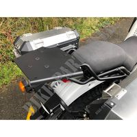 PORTE BAGAGES ARRIERE pour Royal Enfield HIMALAYAN 410 EURO 4